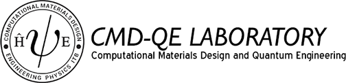 CMD-QE Laboratory